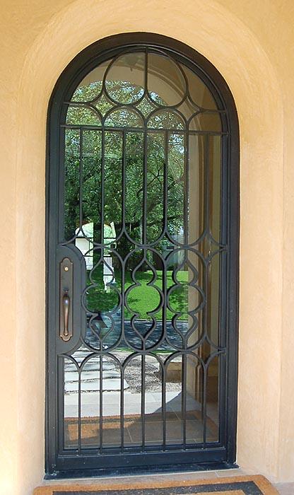 Rehme Custom Iron Work Doors